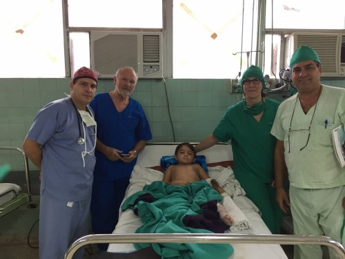 Pega Medical